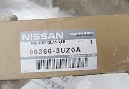 963663uz0a Зеркальный элемент ниссан Х трейл - Фото #3