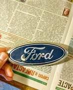 Ford Focus 2 - Фото #4