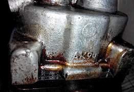 Масляный насос на 406 двс - Фото #1