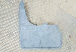 Брызговик Фольксваген Т5 2011 г левый задний - Фото #1