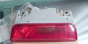 Противотуманный фонарь Nissan X-Trail Т31 - Фото #1