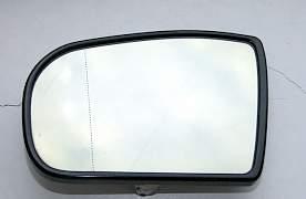 Зеркало левое авто затемнение Мерседес, кузов w210 - Фото #1