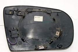 Зеркало левое авто затемнение Мерседес, кузов w210 - Фото #2