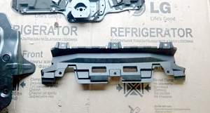 Защита картера, двигателя Тойота Прадо 150 - Фото #4