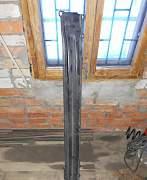 Усилитель заднего бампера на skoda yeti новый ориг - Фото #1