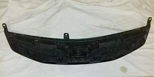 Решетка радиатора хонда сивик 8 4д - Фото #3