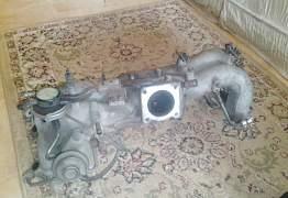 Паук Впускной коллектор ej20 Subaru - Фото #2