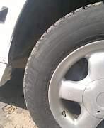 2 колеса volvo 740/940 - Фото #1