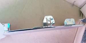 Молдинг заднего бампера Ниссан Теана J32 - Фото #3