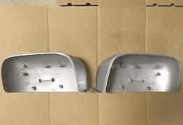 Накладки боковых зеркал Mitsubishi Outlander I - Фото #2