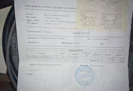 Трос стояночного тормоза Рено Гранд Сценик 2 - Фото #2