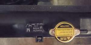 Радиатор для Toyota LandCruiser/Lexus lx450 - Фото #2