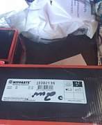 Тормозные диски на Lexus - Фото #3