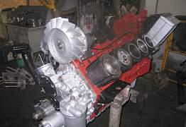 Запчасти для двигателя Татра 815 - Фото #1