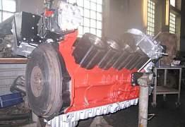 Запчасти для двигателя Татра 815 - Фото #2