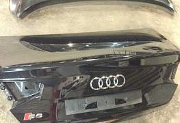 Крышка багажника для Audi A8 S8 - Фото #1