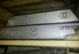 Крышка багажника w124 - Фото #1