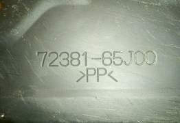 Пыльник-защита двигателя Suzuki Grand Vitara 72381 - Фото #1