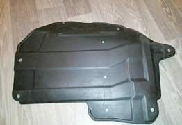 Пыльник-защита двигателя Suzuki Grand Vitara 72381 - Фото #2