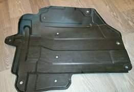 Пыльник-защита двигателя Suzuki Grand Vitara 72381 - Фото #3