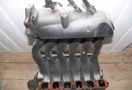 Впускной коллектор Touareg 3.2 бензин - Фото #2