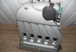 Впускной коллектор Touareg 3.2 бензин - Фото #3