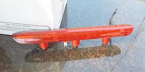 Крышка багажника кия сол 2 - Фото #5