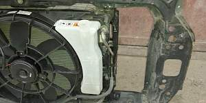 Хундай солярис телевизор С радиатороми В сборе - Фото #4