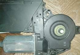 Моторчик стеклоподъемника Touareg - Фото #2