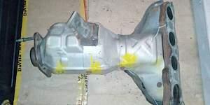 Впускной коллектор мазда 6, 3 двигатель 2,3 - Фото #2