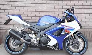 Suzuki gsxr 1000 K1 k7 K8 gsx-r gsxr1000 - Фото #1