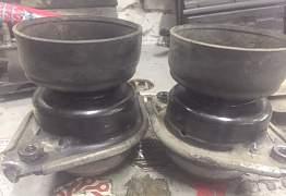 Опора (подушка) двс на х164 кузов w164 - Фото #3