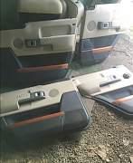 Обшивки дверей Range Rover - Фото #1