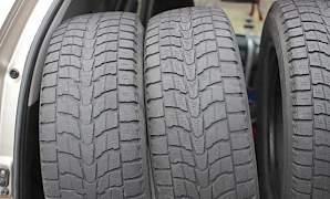 Всесезонные шины Dunlop Grandtrek 225 70 R16 - Фото #3