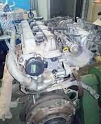 Двигатель Сузуки J20A - Фото #1