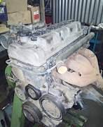 Двигатель Сузуки J20A - Фото #2