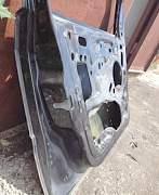 Дверь Форд Фокус 1 оригинал - Фото #4