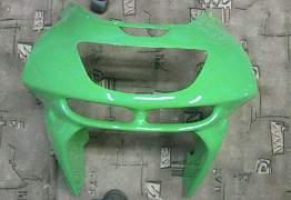 Пластик Kawasaki XZ9R ZX-9R ZX 9R - Фото #1