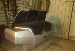 Ящик в кузов пикапа Carryboy - Фото #1