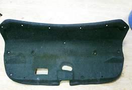 Mazda 6 gg крышка багажника - Фото #4