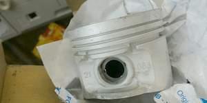 Поршени без колец ваз D81,98 ATS - Фото #1