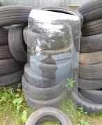 Заднее ветровое стекло с подогревом ваз - Фото #1