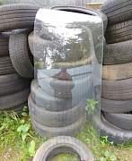 Заднее ветровое стекло с подогревом ваз - Фото #2