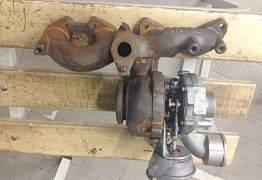 Турбина VAG Garrett VV b6 2,5td - Фото #3