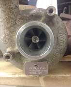 Турбина VAG Garrett VV b6 2,5td - Фото #5