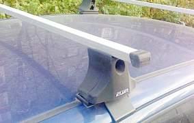 Багажник на крышу Atlant для Hyundai Getz - Фото #1
