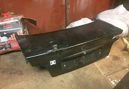 Крышка багажника бмв е36 - Фото #1
