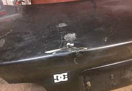 Крышка багажника бмв е36 - Фото #2
