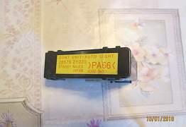 Датчик автоматического включения фар, датчик света - Фото #2
