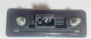 VAG 5J0827566E - электронная кнопка багажника - Фото #1